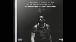 It Ain't Easy   Kevin Durant ft. LeBron James