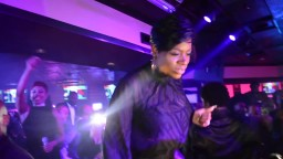 Fantasia Live   When I See You   In Atlanta at Derek Blanks 40th birthday