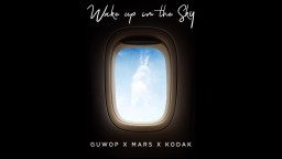 "Gucci Mane, Bruno Mars, Kodak Black   ""Wake Up In The Sky"" [Official Audio]"