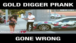 Creaze   GOLD DIGGER PRANK GONE WRONG   Facebook