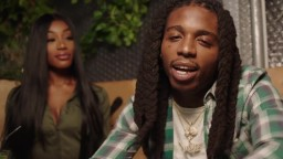 Jacquees   London(Official Video)
