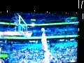 CHASE BUDINGER DUNKS OVER P DIDDY 2012 NBA SLAM DUNK CONTEST