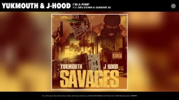 Yukmouth   I'm a Pimp (Audio) ft. Dru Down, Samone 3x