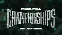 Meek Mill   Uptown Vibes ft. Fabolous & Anuel AA (Official Audio)