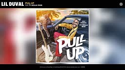 Lil Duval   Pull Up (Audio) (feat. Ty Dolla $ign)