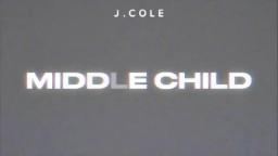 J. Cole Middle Child