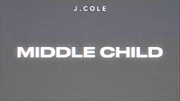 J. Cole Middle Child