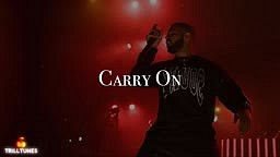 Drake-Carry On Ft. Khalid & Bryson Tiller (NEW 2019)