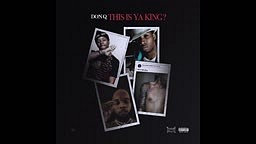 Don Q-This Is Your King (Tory Lanez Diss Pt. 2)