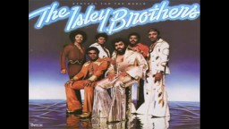 Isley Brothers  Living for the Love of you