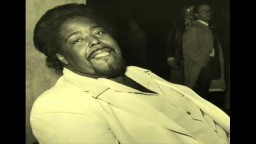 Barry White Secret Garden Jazz Version