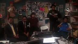 LL COOL J-Krush Groove  1985