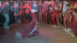 One of the GREATEST Dance Scenes Ever Beat Street 1984 HD (The Roxy Dance Battle) 720p