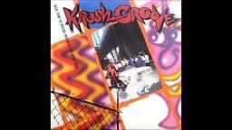 Krush Grove Soundtrack (1985)