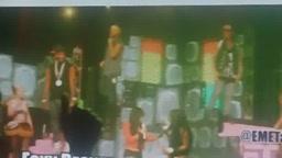 Nicki MinaJ LIVE Roseland Ballroom Feat Drake Lil Wayne Fox