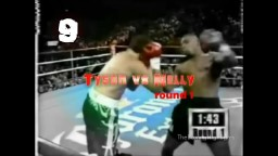 Mike Tyson Top 10 Uppercuts