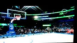 RICKY RUBIO PASS OFF BACKBOARD D WILLIAMS 360