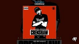 Nipsey Hussle-Crenshaw and Slauson (True Story)