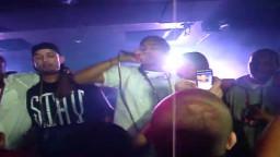 Nipsey Hussle Live Performance