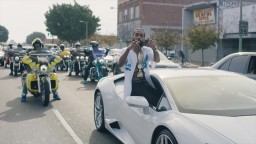 Nipsey Hussle feat. YG-Last Time That I Checc'd (Official Video)
