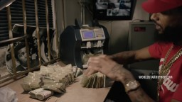 Nipsey Hussle-Grinding All My Life Stucc In The Grind