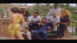 Biz Markie   Just A Friend (Official Music Video)