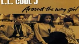 LL Cool J   Around the Way Girl
