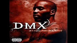 DMX   its dark and hell is hot   17   Prayer(skit)