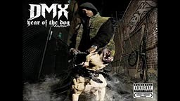 DMX   Blown Away feat. Jinx & Janyce