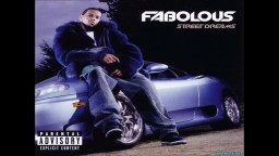 Fabolous ft. Ashanti  So Into You
