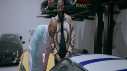 Rick Ross   BIG TYME ft. Swizz Beatz