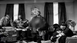 Mobb Deep, Nas & Raekwon   Eye For an Eye (Music Video)