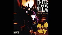 Wu Tang Clan-Wu Tang 7th Chamber (Audio)
