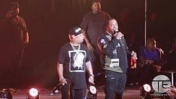 Busta Rhymes Goes In & Drops The Mic   Black & Puerto Rican People Created Hip Hop!