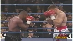Mike Tyson vs Andrew Golota Full Fight HD