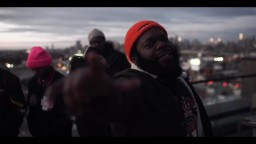Tek of Smif N Wessun  Brooklyn Shootouts  (Official Video)