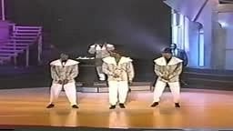 Big Daddy Kane I Get The Job Done 1990