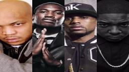All The Way Up REMIX feat Styles P, Meek Mill, Fabolous, Jadakiss