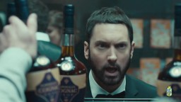 Eminem-Godzilla ft. Juice WRLD (Dir. by @ ColeBennett )