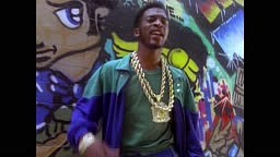 Eric B. & Rakim-I Ain't No Joke (Official Music Video)