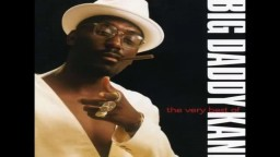 Big Daddy Kane-Young, Gifted and Black