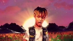 Juice WRLD & The Weeknd   Smile (Official Video)
