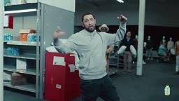 Eminem   Godzilla ft. Juice WRLD (Dir. by @ ColeBennett )
