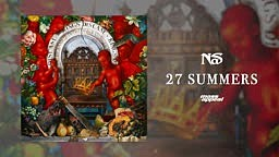Nas-27 Summers  (Official Audio)