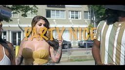 Vybz Kartel-Party Nice (Official Video)