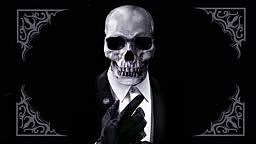Busta Rhymes-Satanic (Audio)
