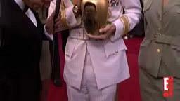 2012 Oscars Sacha Baron Cohen vs Ryan Seacrest