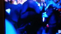 Kevin Harts Vma Entrance