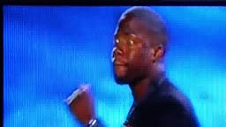 KEVIN HART IS A FUNNY GUY