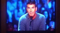 Carly Rose Sonenclar X Factor Performance